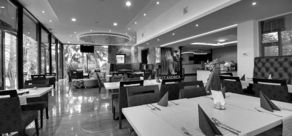 Aqua Hotel Gyula