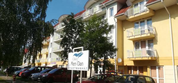 Borisz Apartmanház Zalakaros