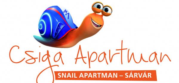 Csiga Apartman