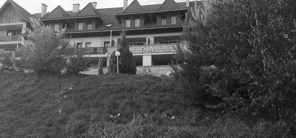 D&A Apartmanház Egerszalók