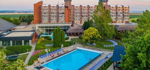 Danubius Hotel Bük Bük, Bükfürdő