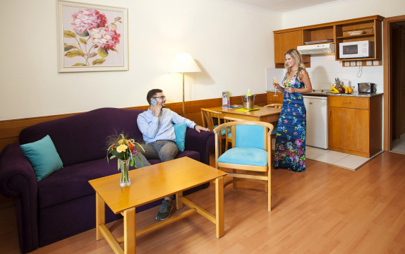Holiday Club Apartman Hotel Hévíz, Hévíz