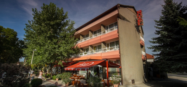 Hotel Dombóvár Dombóvár