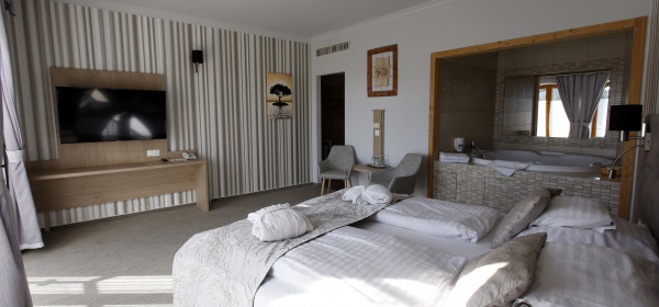 Hotel Laroba Alsóörs