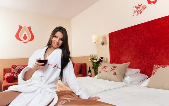 Wellness szállodák karácsonyra