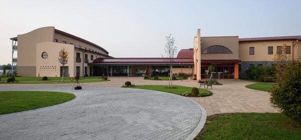Jufa Vulkán Fürdő Resort Celldömölk