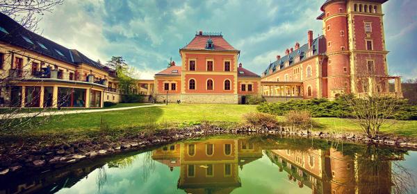 Kastélyhotel Sasvár Parádsasvár