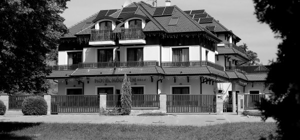 Hotel Eger Ködmön Eger