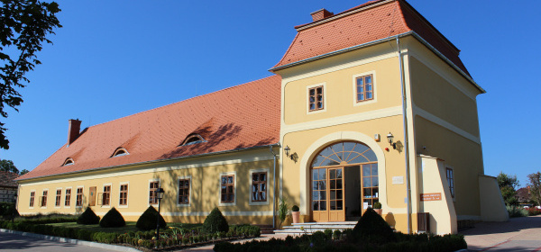Bél Mátyás Vendégház Balatonkeresztúr