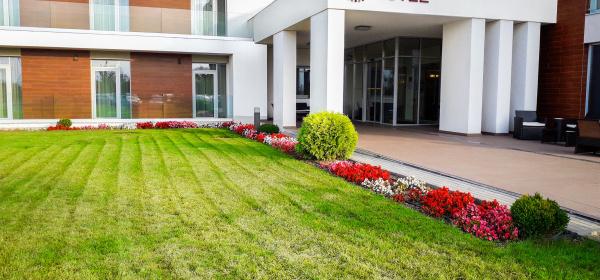 Outlet Hotel Polgár Polgár
