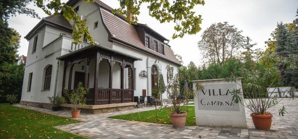Villa Campana Siófok